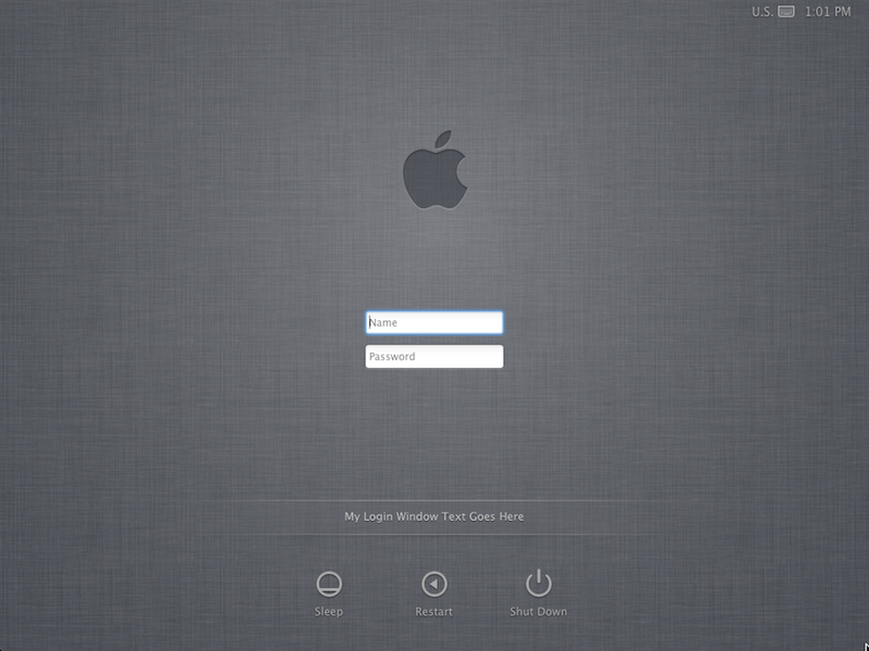 Apple Mac EFI & iCloud Unlock Service